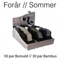 Forår // Sommer-sortiment