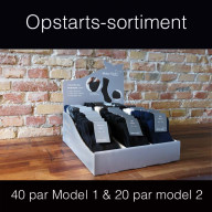 Opstarts-Sortiment